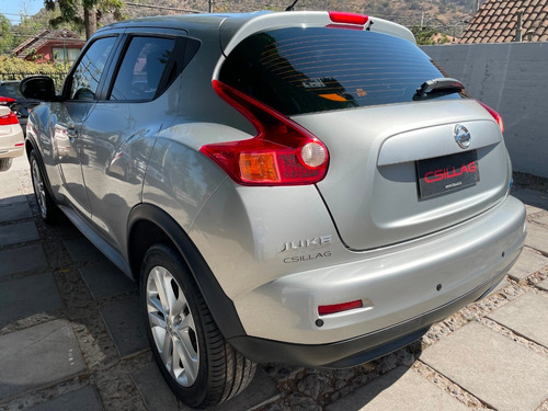 nissan juke 1.6 automatico 2013 airbags abs aire flamante