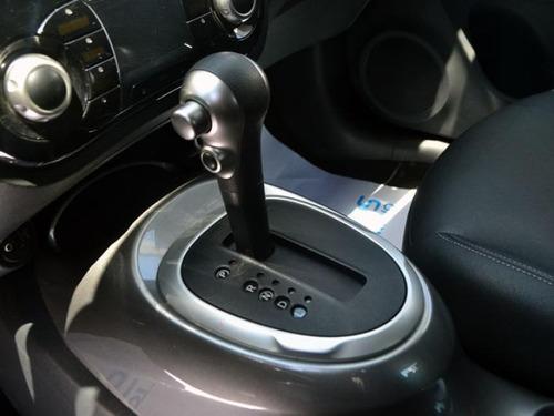 nissan juke  juke advance 1.6 aut 2015