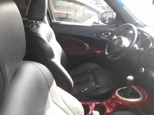 nissan juke  upper turbo 1.6 2014