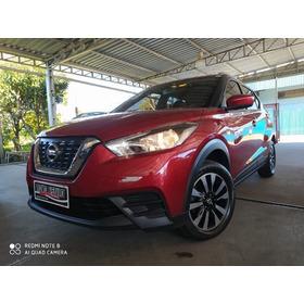 Nissan Kicks 1.6 16v Flex Xtronic 4p Automático