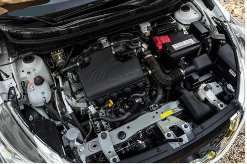 nissan kicks 1.6 16v s aut. 5p