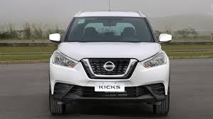 nissan kicks 1.6 16v sl aut. 5p m12motors