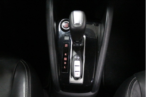 nissan kicks 1.6 16v sl aut. 5p !!!! top!!!