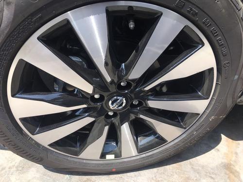 nissan kicks 1.6 16v sv aut. 2019 0km garantia de fabrica!