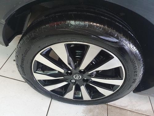 nissan kicks 1.6 16v sv aut. 5p 2019