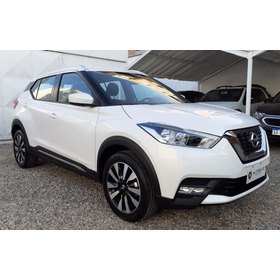 Nissan Kicks 1.6 Advance 0km