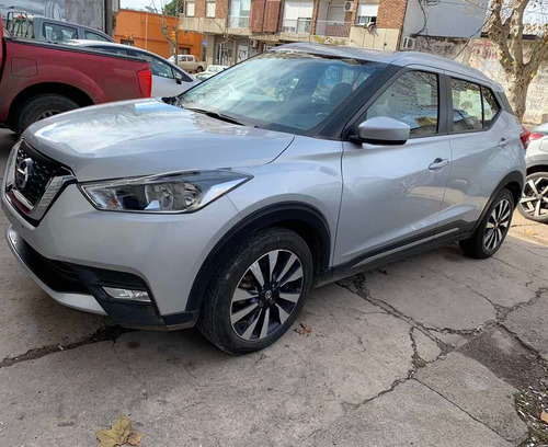 nissan kicks 1.6 advance cvt 2017