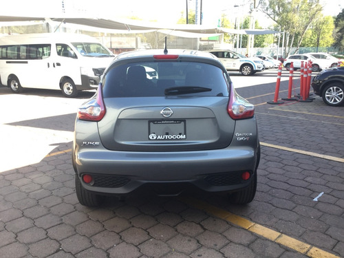 nissan kicks 1.6 advance cvt navi 2017