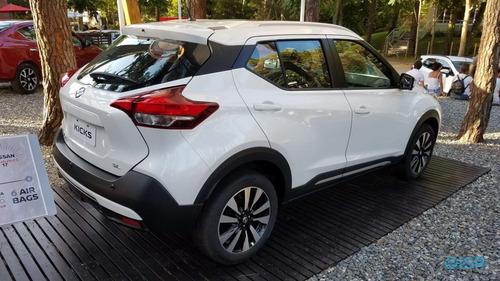 nissan kicks 1.6 exclusive 120cv 0 km 2018 5