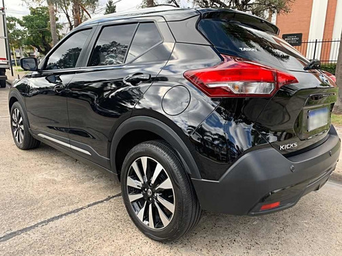 nissan kicks 1.6 exclusive 120cv 2018