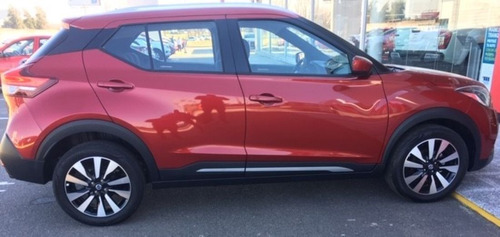 nissan kicks 1.6 exclusive 120cv