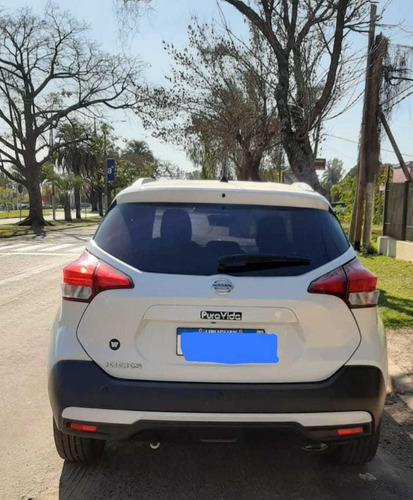 nissan kicks 1.6 exclusive at 2018