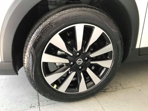 nissan kicks 1.6 sl aut. 2020
