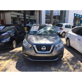 Nissan Kicks 1.6 Sl Cvt Flex 2016/2017