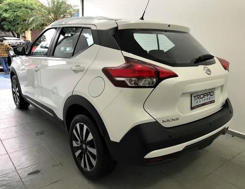 nissan kicks 1.6 sv aut 2019