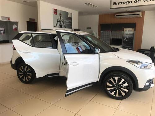 nissan kicks 1.6 sv auto 2020 0km novo zero