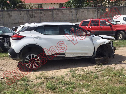 nissan kicks 2016 1.6 sense mt