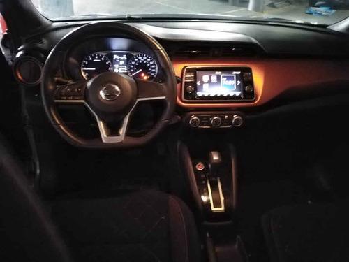 nissan kicks 2018 5p advance l4 aut