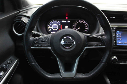 nissan kicks 2018 5p exclusive l4 aut