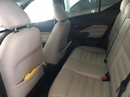 nissan kicks 2019 1.6 16v s aut.(direct) 5p