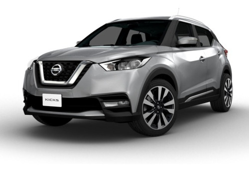 nissan kicks advance 1.6 mt