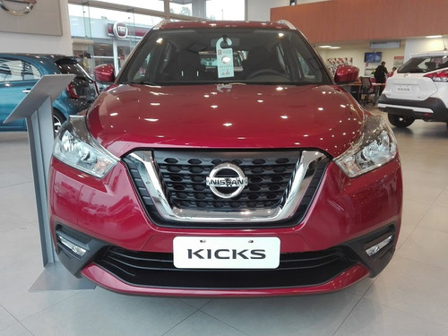 nissan kicks advance 2018 mt
