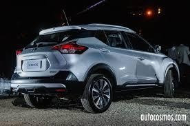 nissan kicks advance cvt 0km 2018