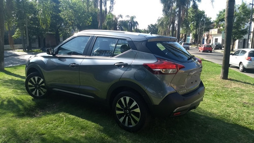 nissan kicks advance cvt 2020 okm ilarioautos