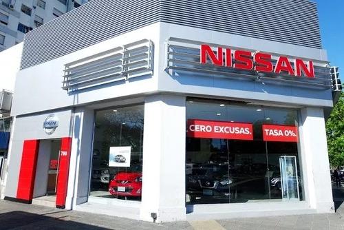 nissan kicks advance manual 0km 2018  3