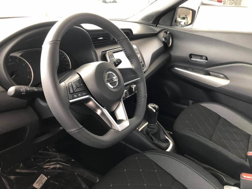 nissan kicks advance manual 1.6 0 km