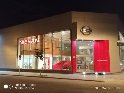 nissan kicks advance manual 2020 0km
