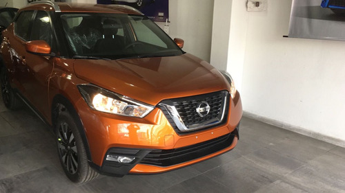 nissan kicks advance mt 2017 0 km 44504710