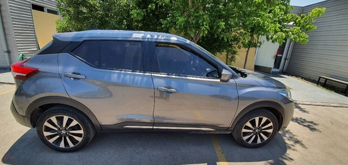 nissan kicks advance mt full