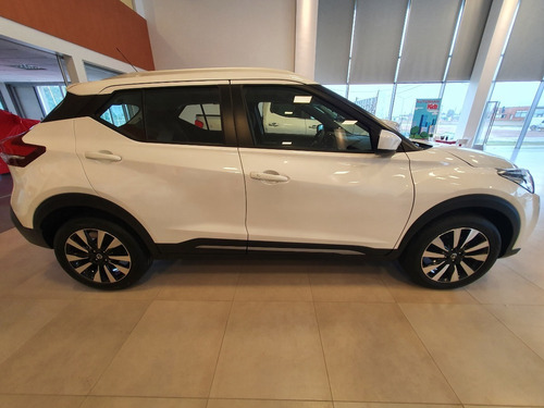 nissan kicks advance mt oportunidad  hoy online