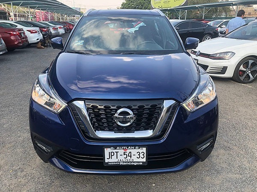 nissan kicks exclusive 2019