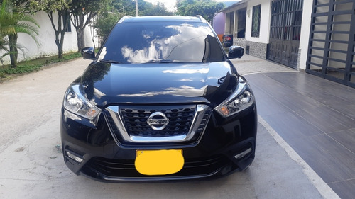 nissan kicks exclusive