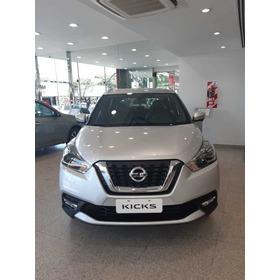 Nissan Kicks Exclusive Cvt My20 Unidades En Stock Autoferro