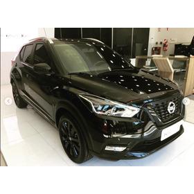 Nissan Kicks Exclusive Cvt My2020 Total Black Edition 0km