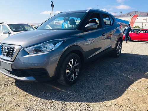 nissan kicks mt 1.6