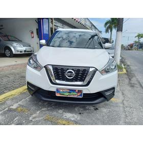 Nissan Kicks S 1.6  Aut,