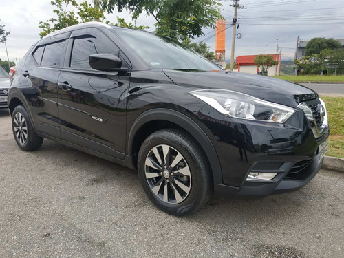 nissan kicks s 1.6 xtronic flex