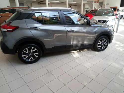 nissan. kicks sense 0km 2020 manual motor 1.6 120 cv
