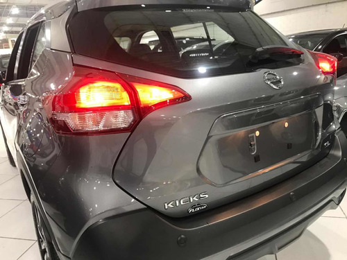 nissan kicks sl 1.6 16v aut. - 2019/2020