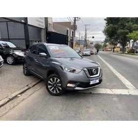 Nissan Kicks Sl 1.6 Flex 2020 Automatico Estado De Okm!!!