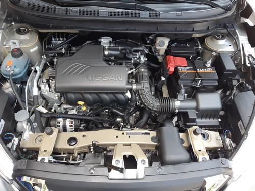 nissan kicks sl cvt 2020 prata 1.6 aut couro ud top 5300 km