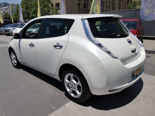 nissan leaf leaf 1.6 aut 2017