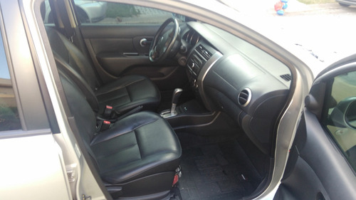 nissan livina 2014/2014 sl/x-gear 1.8 automático