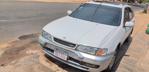 nissan lucino 98