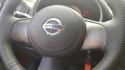 nissan march 1.0 flex 2013