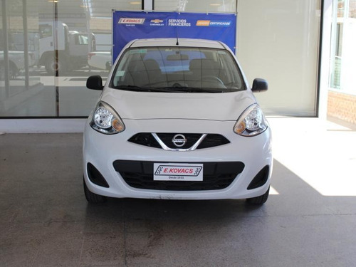 nissan march  1.6 2018